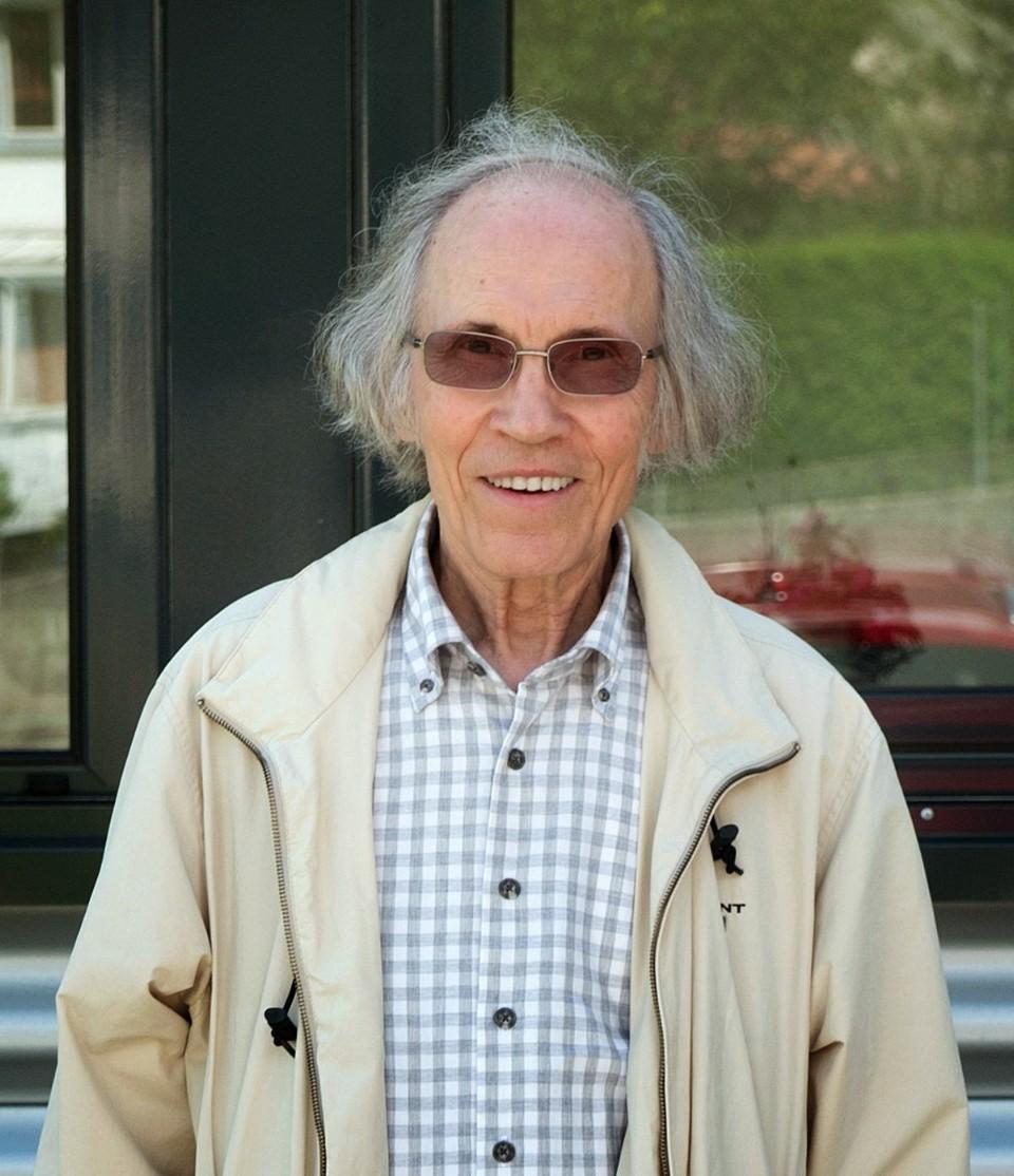 Pierre Genequand