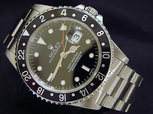 Rolex GMT-Master (90')