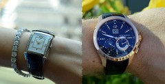 Shopping For Him and Her with Girard-Perregaux