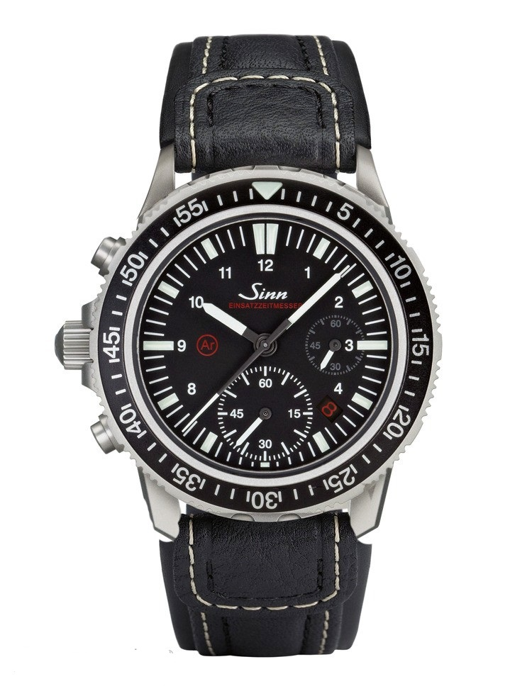 Sinn EZM13 Diver's Watch