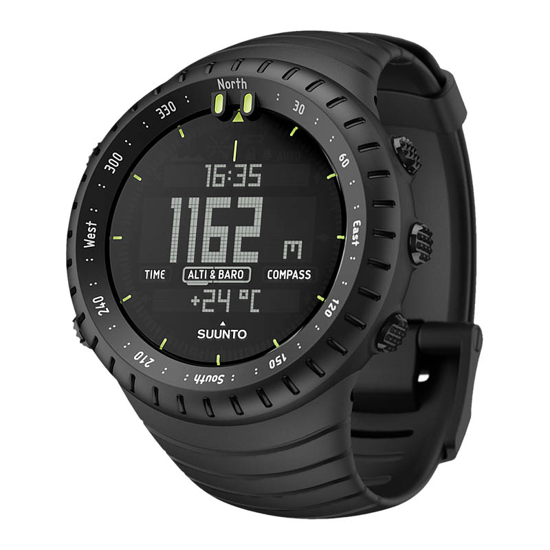 Suunto Outdoor Watch