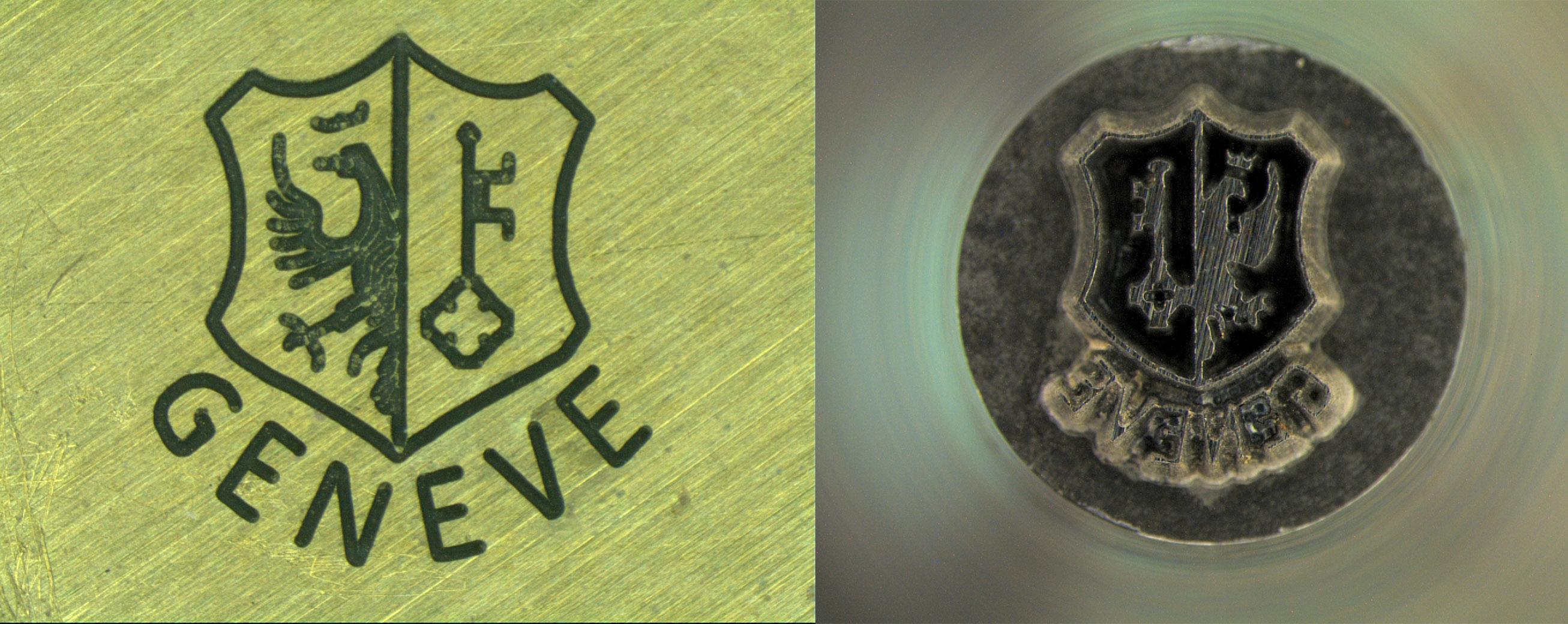 The Original (Previous) Geneva Seal