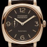 Panerai Radiomir 1940 with the in-house micro rotor P4000 movement