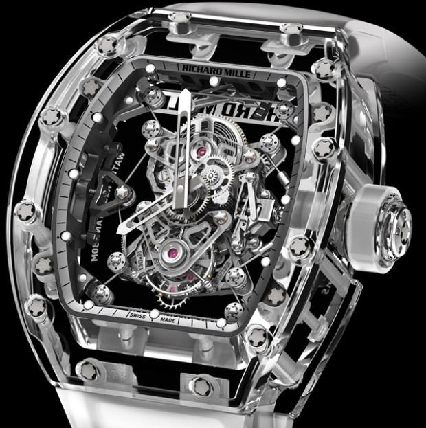 Richard Mille RM56-02