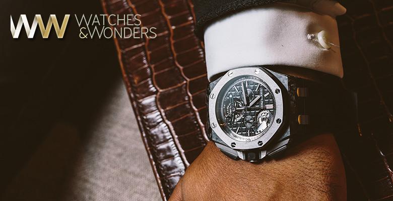 Watches & Wonders 2014 Recap and Best Of