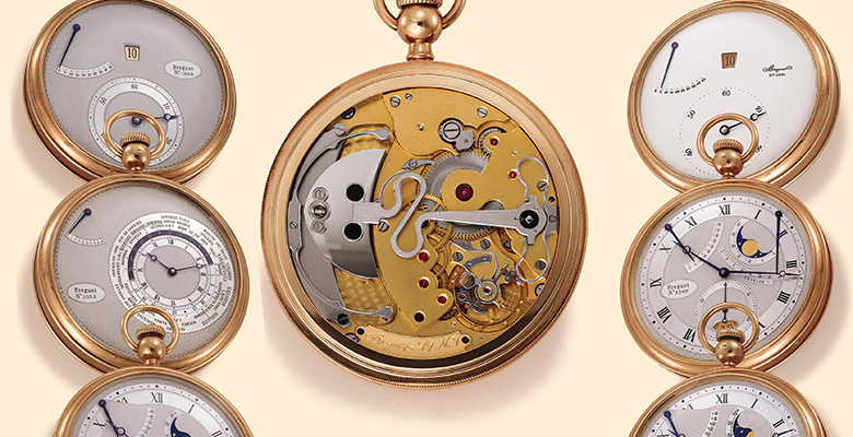 Breguet - the Godfather of Horology