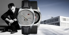 New Dior Chiffre Rouge C03 with Grey Mother-of-Pearl Dial