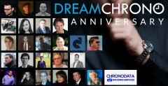 DreamChrono: a year to remember?