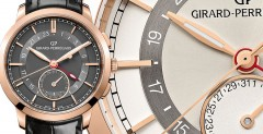 Two New Dual Time Models for the Girard-Perregaux 1966 Collection