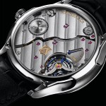 H. Moser & Cie Venturer Small Seconds Bucherer Edition - Caseback