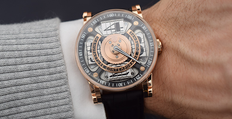 MCT Sequential Two S200 Hands-On Review