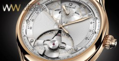 The Montblanc Metamorphosis II : Between Jaquet Droz and 'Transformers'