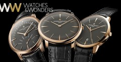 New Vacheron Constantin Patrimony Collection