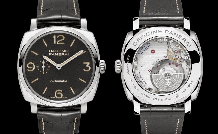 Panerai Radiomir 1940 3 Days Automatic 45mm (PAM00572)