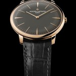 Vacheron Constantin Patrimony Manual Wind