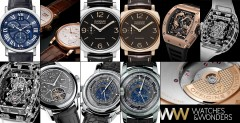 Watches & Wonders 2014 : Big Releases in Little China