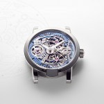 Armin Strom ARM09-S Movement