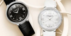 Baume & Mercier Promesse - Unveil New Ladies Watch Collection