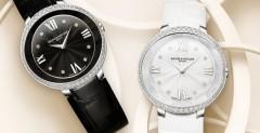 Baume & Mercier Promesse - Unveil New Ladies Watch Collection