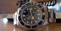 10 Years with the Rolex Sea-Dweller 16600