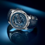 Ulysse Nardin Freak Blue Cruiser