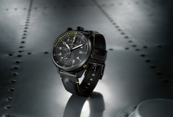 Hamilton Khaki Takeoff Auto Chrono Limited Edition