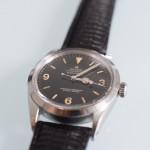 Rolex Explorer 1016 Gilt Dial Circa 1965