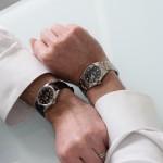 Rolex Explorer Ref. 1016 (1965) and R-series (1987) - Wristshot