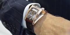 Parmigiani Fleurier Bugatti Super Sport Hands-On