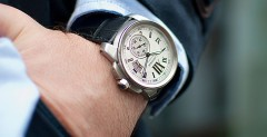 Cartier - Calibre de Cartier Hands-On review