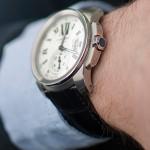Cartier - Calibre de Cartier Hands-On review