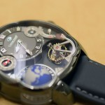 Greubel Forsey GMT Black