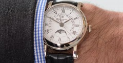 Patek Philippe Ref. 5059 - Hands-On