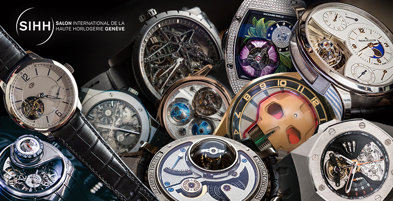 SIHH 2015 Recap and Novelties