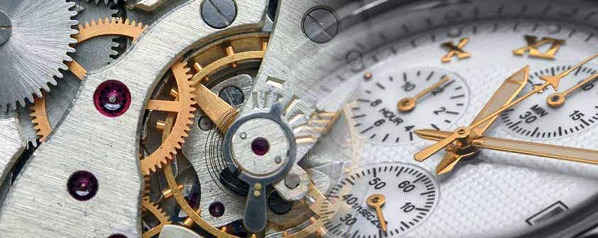 Watchmaking Career