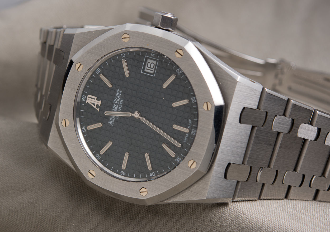 Audemars Piguet Royal Oak 15202ST