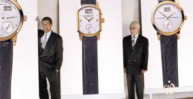 The great comeback of A. Lange & Söhne - Video by Chronograph